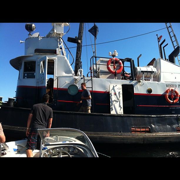 tugboat rescue